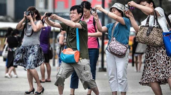 Резултат с изображение за turisti