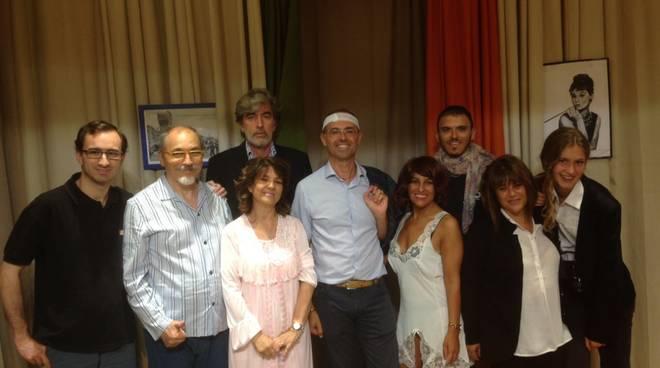 Un marito per due Compagnia Teatrale San Paolo Savona