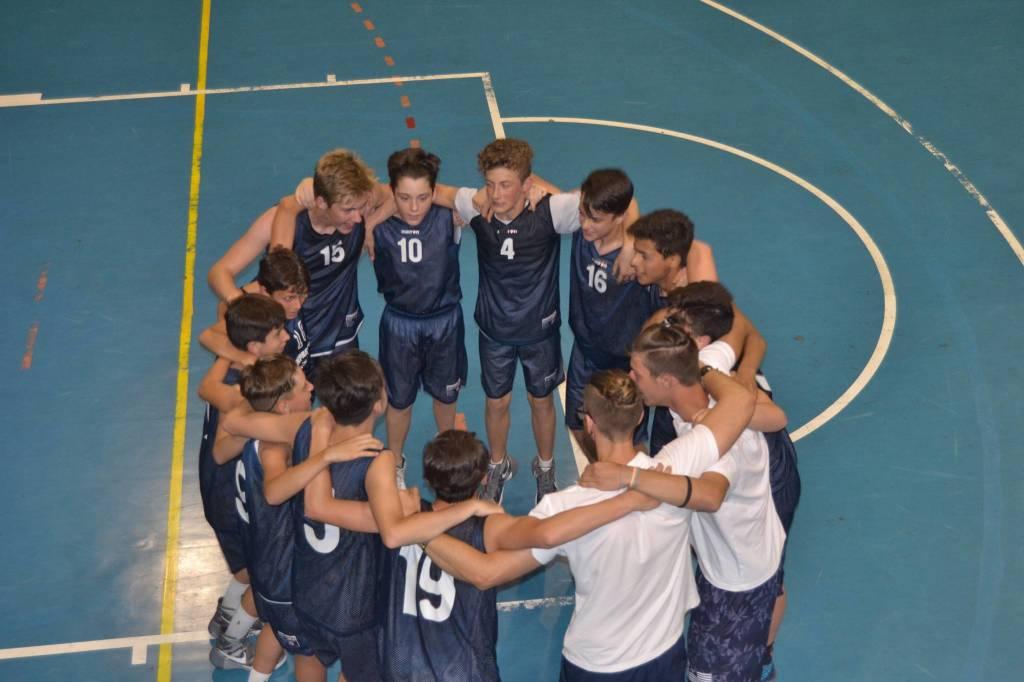 Under 14: Basket Ceriale campione regionale