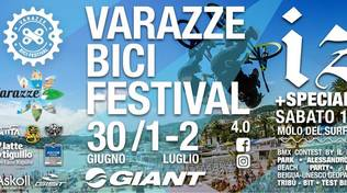 Varazze Bici Festival 2017