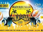 Beach Music Parade Finale