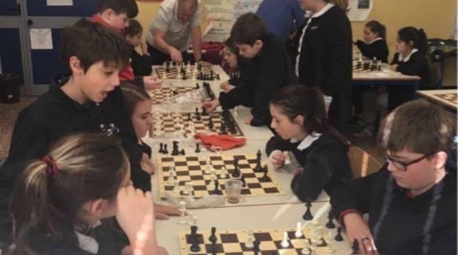 Torneo Scacchi Millesimo