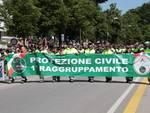 Protezione Civile Alpini