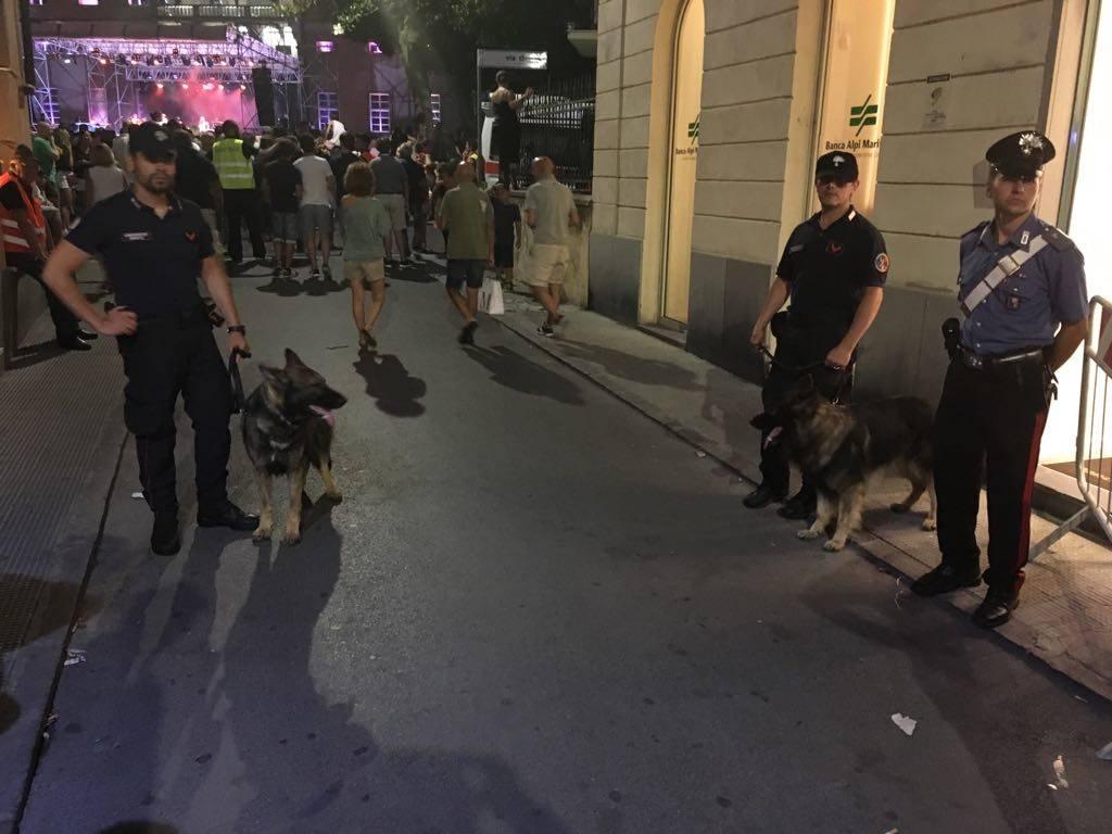 Notte in Bianco Loano 2017