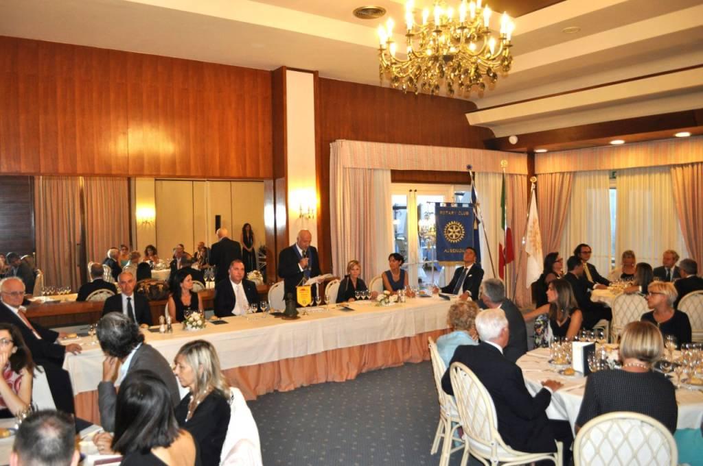 Rotary Club Albenga Angelo Parolini