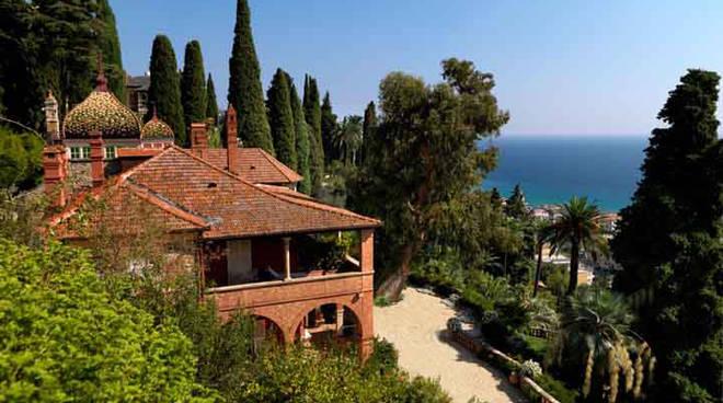 Villa Pergola Alassio