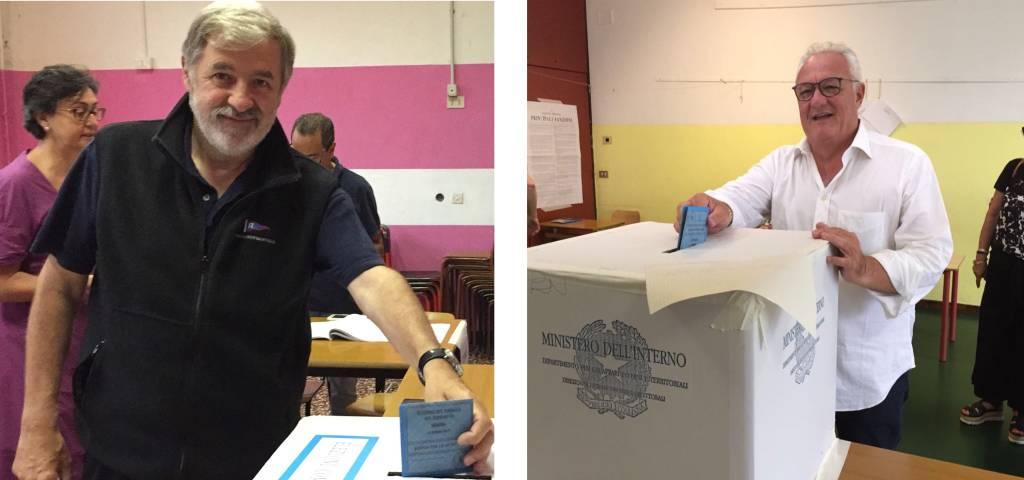 Voto ballottaggio