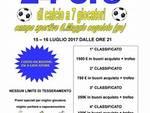 24h calcio a sette non stopo a Cogoleto