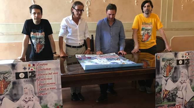 Albenga Dreams presentazione festival