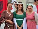 Albenga, il Palio Storico 2017