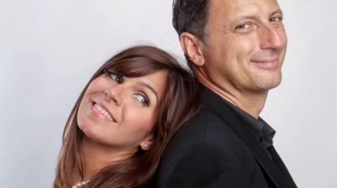 Alessandra Clemente Sandro Gaspari concerto Marina Varazze