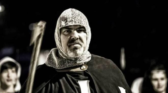 Alla Giostra delle Contrade Spotorno Medioevo