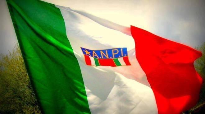 ANPI bandiera