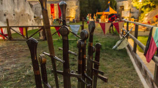 aspettando viaggio nel medioevo