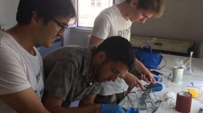 Associazione Giovani per la Scienza Savona