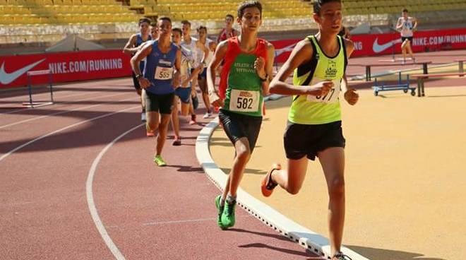 Atletica san Giorgio