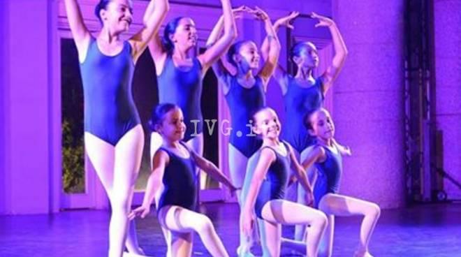 Atmosfera Danza Concorso Città di Olbia