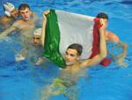 Bogliasco Bene vs Canottieri Napoli Finale Scudetto Under 20