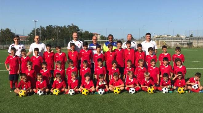 Camp Tecnico Vado F.C.