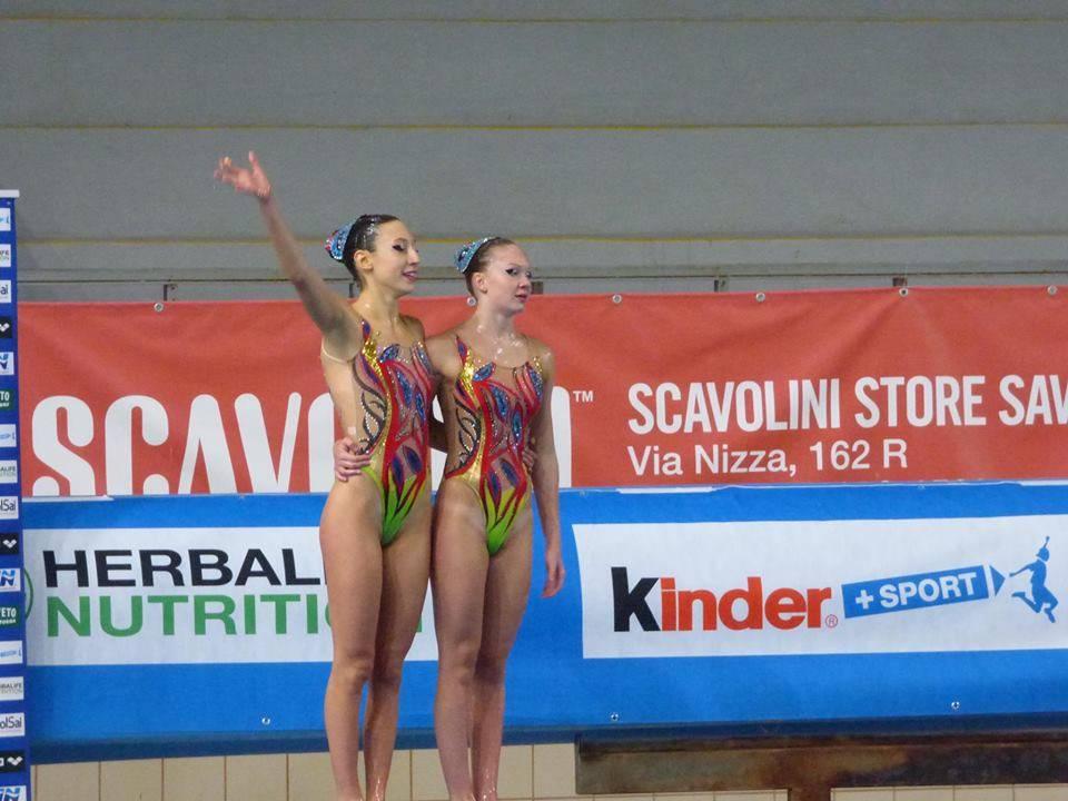 campionato Italiano Estivo categoria Junior