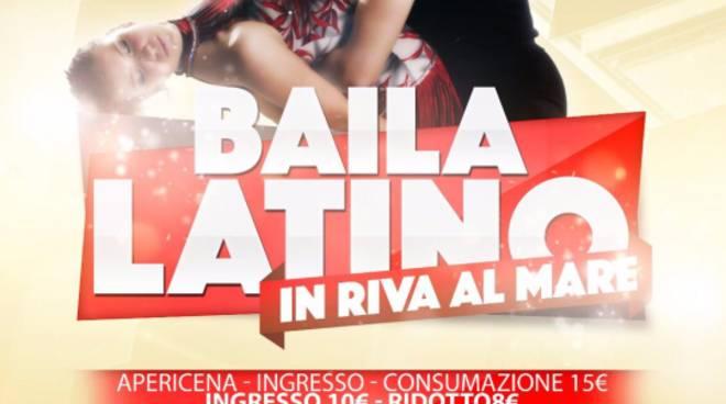 Ballare Latino sul Mare