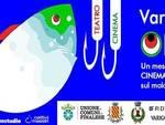 Da  martedì 4 luglio VARIGOTTI OFF:  Un mese di Teatro e Cinema sul molo di Varigotti
