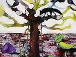 Al Barone i bambini dipingono i colori dell\'estate