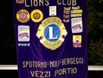 """Nuovo Consiglio Direttivo del Lions Club   \""""Spotorno, Noli, Bergeggi, Vezzi Portio\"""""""