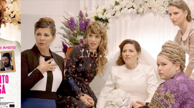 Da domani al NuovoFilmStudio di Savona Un appuntamento per la sposa (Through the wall)