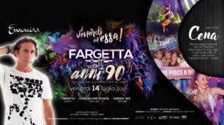 Guest Dj: Fargetta