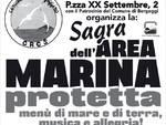 Nel week-end a Bergeggi: Sagra dell\'Area Marina protetta