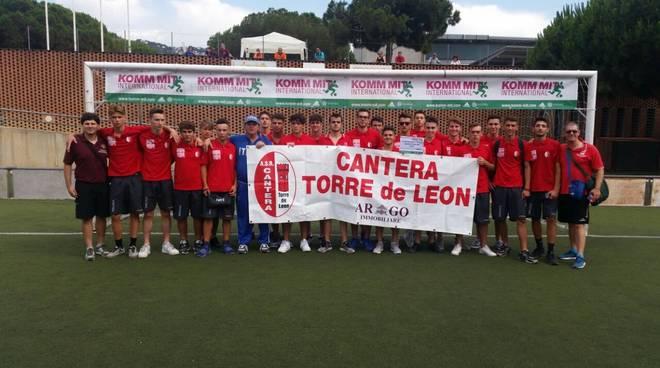 Catalunya U19