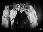cena casa Addams nati da un sogno