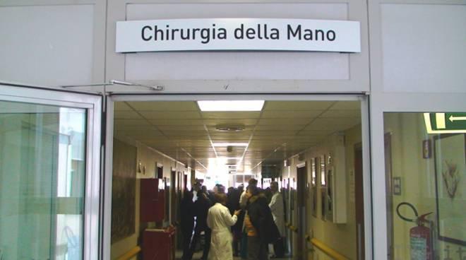 Chirurgia della Mano Ospedale San Paolo Savona