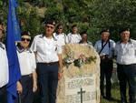Commemorazione militari morti nell'incidente del 1967 a Noli