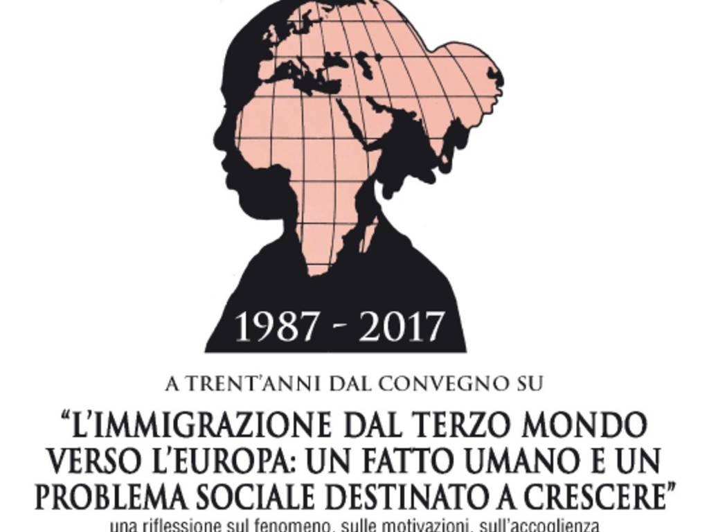 Convegno immigrazione Finale Ligure