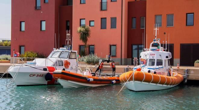 Guardia Costiera Capitaneria Porto Loano