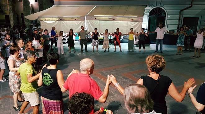 danze occitane