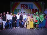 Festa dei Colori Alassio 2017