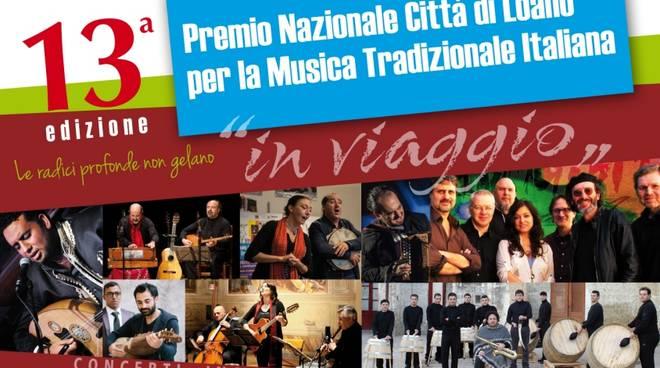 Festival Premio Nazionale Città di Loano