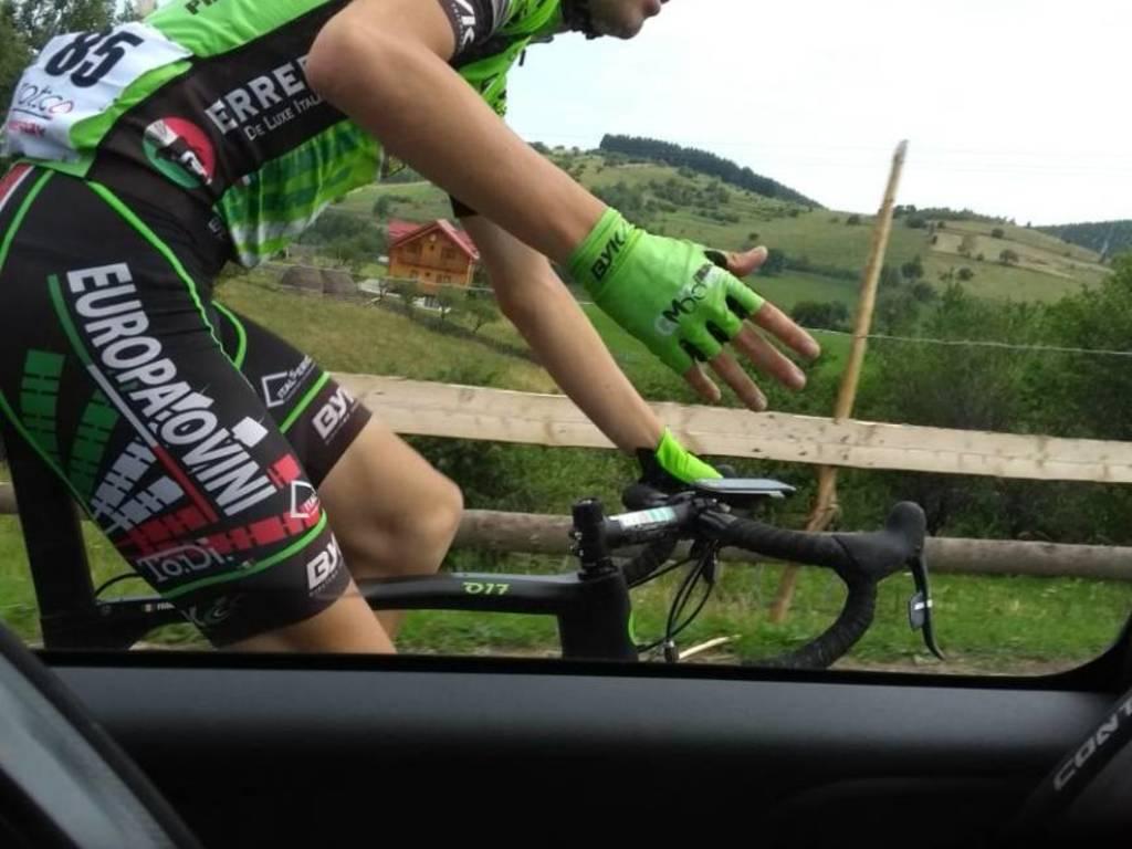 francesco canepa ciclismo