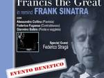 Francis The Great in remind Frank Sinatra