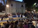 ginnastica ad Albenga