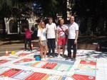 Gioco diritti Confconsumatori Savona piazza del Popolo
