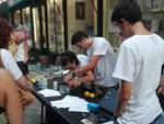 giovani per la scienza