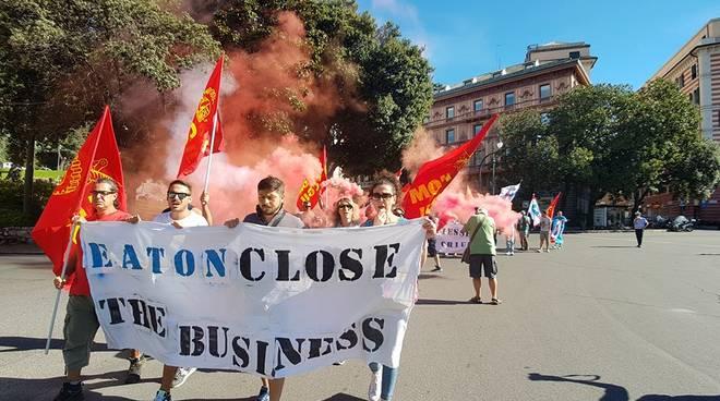 gitiesse sciopero 26 luglio