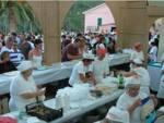 Grande Sagra Gastronomica di Giustenice