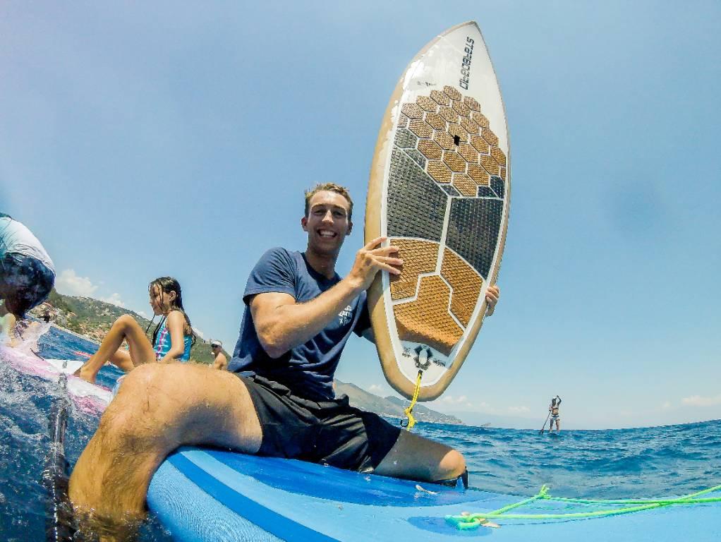 Green Surf Festival