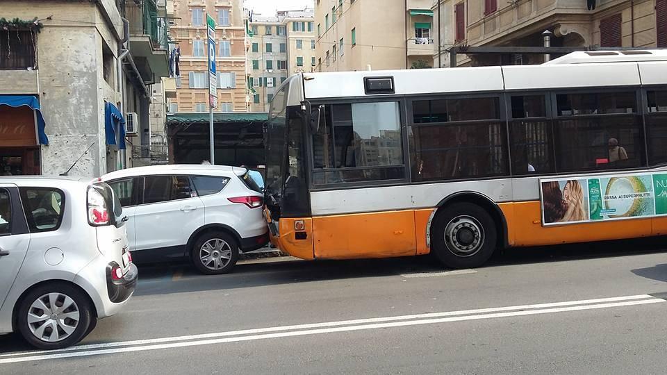 guasto bus