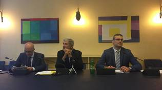 Il comune di Pietra Ligure premia Sebastiano Gravina, capocannoniere del campionato di calcio dedicato ai non vedenti